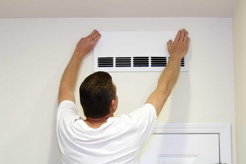 Вентиляция квартир под ключ