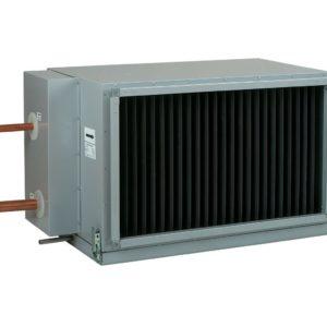 охладитель вентканалов