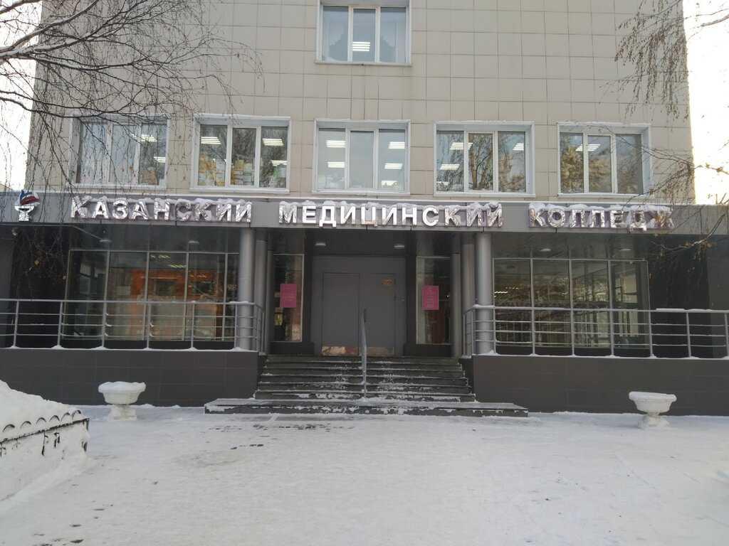 Казанский медколледж. Установка вентиляции и кондиционеров в кабинетах.